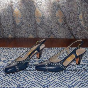 Gorgeous Ferragamo Heels!